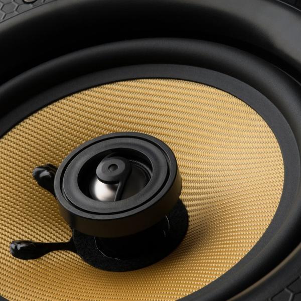 Lithe Audio 6 5 Quot Passive Ceiling Speaker Single